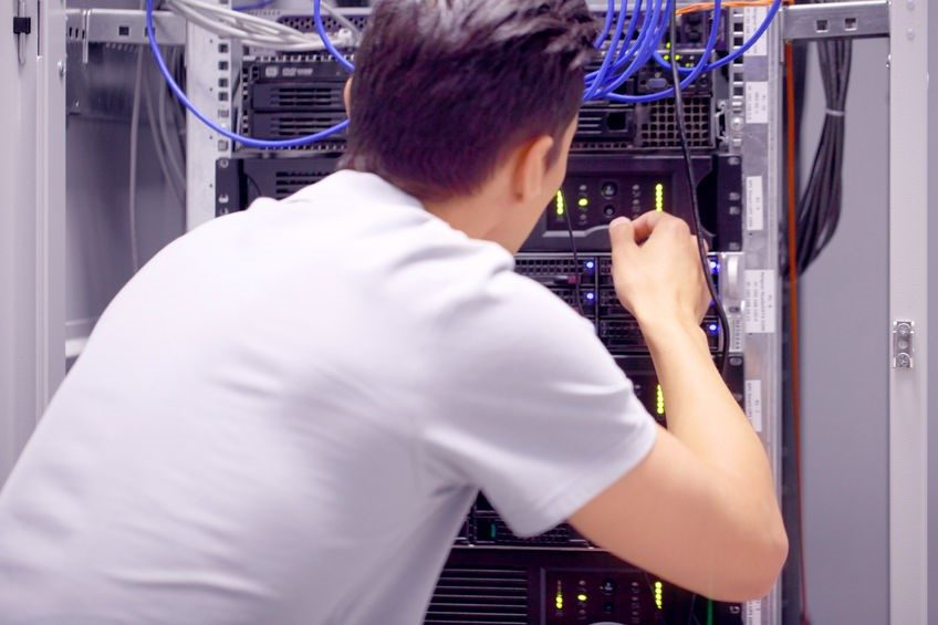 CCNA-CISCO CERTIFIED NETWORK ADMINISTRATOR
